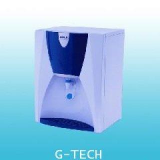 เครื่องกรองน้ำตั้งโต๊ะ รุ่น Q-TOP (RO)