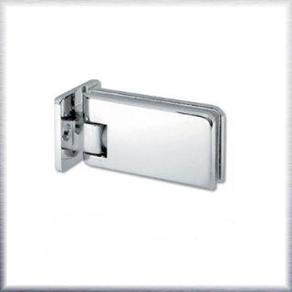 บานพับประตูกระจกห้องน้ำปีกเดี่ยว SW305