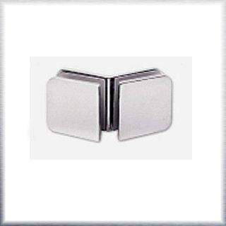 ตัวหนีบกระจกห้องน้ำรุ่นเล็ก GC505
