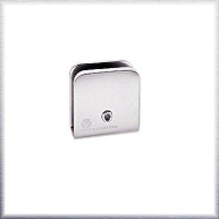 ตัวหนีบกระจกห้องน้ำรุ่นเล็ก GC506