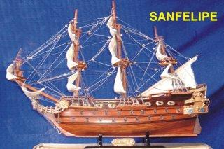 เรือจำลอง SANFELIPE
