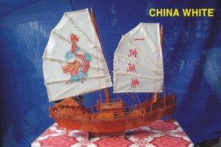 เรือสำเภาจำลอง CHINA