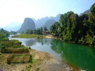 Laos Travel Package VIP