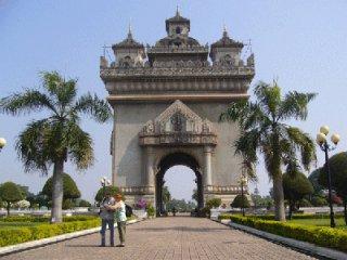 Car Rental in Laos