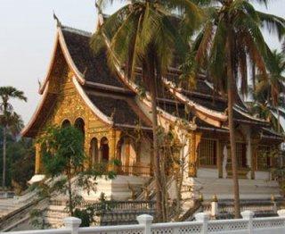 interesting tour to Laos