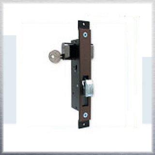 กุญแจบานเลื่อน VL43