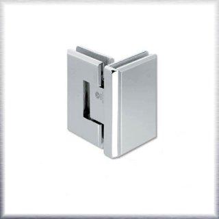 บานพับประตูกระจกห้องน้ำ (SW3049 A)