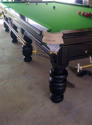 โต๊ะสนุ๊กเกอร์ ขนาด 4 x 8 ฟุต