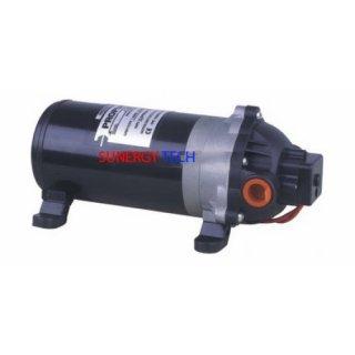 ปั๊มน้ำดีซี 12V สูบน้ำ 7,900 ลิตร/วัน