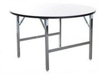 โต๊ะพับกลม