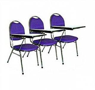 เก้าอี้หัวโค้งเลคเชอร์
