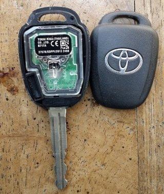 บริการซ่อมกุญแจ
