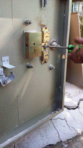 บริการเปิดกุญแจตู้เซฟ