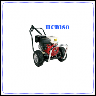 เครื่องฉีดน้ำแรงดันสูง รุ่น HCB180