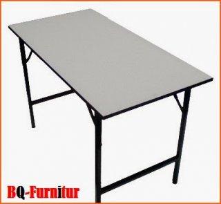 โต๊ะพับอเนกประสงค์ หน้าโฟเมก้า
