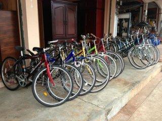 จักรยานญี่ปุ่นมือสอง
