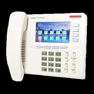 เครื่องโทรศัพท์ FORTH รุ่น IP PHONE