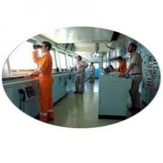 บริการขนส่งเรือ ทางทะเล