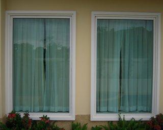 รับติดตั้งหน้าต่างอลูมิเนียม