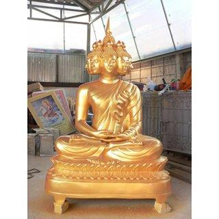 โรงหล่อพระพุทธรูป พิสิฐ