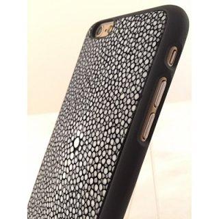 เคสโอโฟน 6 สีดำอ่อน (type C)