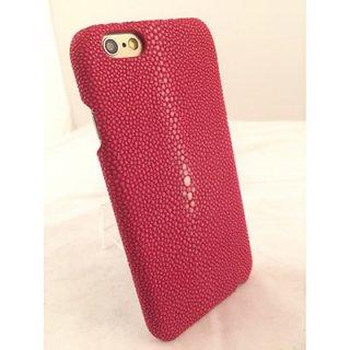 เคสไอโฟน 6 สีชมพู แบบห่อเต็ม (tupe A)