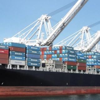 Thai Shipping Group
