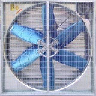พัดลมระบายอากาศ (พัดลมฟาร์ม)