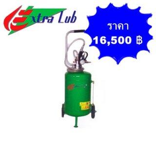 ถังเติมน้ำมันเกียร์ แบบใช้ลม รุ่น VX-500