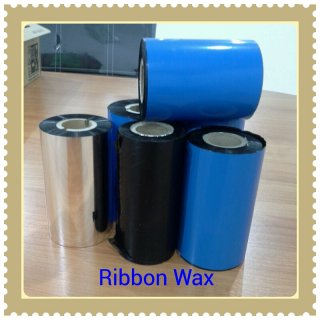Washable Ribbon Resin
