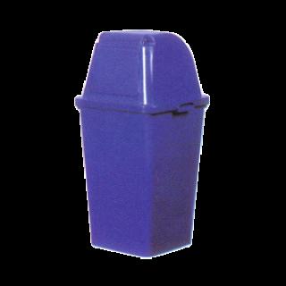 ถังขยะพลาสติก รุ่น PME 060
