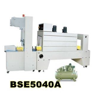 เครื่องแพ็คโหล รุ่น BSE5040A