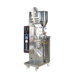 เครื่องบรรจุสินค้าแนวตั้ง รุ่น Automatic Liquid Packaging Machine