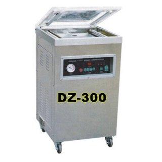 เครื่องซีลสูญญากาศ รุ่น DZ-500