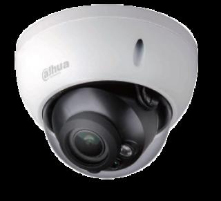 กล้องโดมป้องกันการถูกทุบตี 2MP