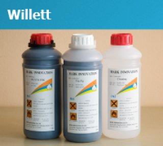 จำหน่ายหมึกพิมพ์ Ink For Industrial