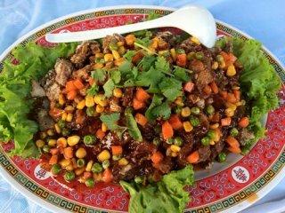โต๊ะจีนวินัยโภชนา นครปฐม