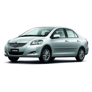 Car Rent Service in Chiang Rai