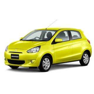 Small Car Rental in Chiang Rai
