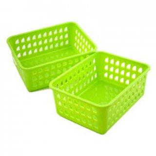 Non Food Grade Plastic Basket