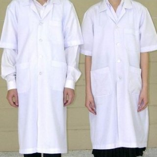 Gown for Food Industry