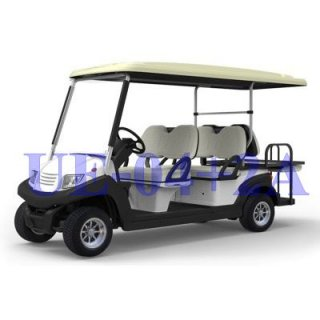 รถกอล์ฟ รุ่น UE-04+2A