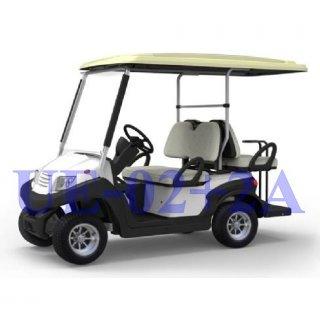รถกอล์ฟ รุ่น UE-02+2A
