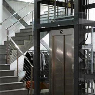 รับออกแบบลิฟท์บ้าน