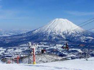 ทัวร์ญี่ปุ่น เดือนกันยายน 2558 / 2015