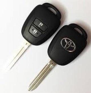 บริการทำดอกกุญแจรถยนต์ฝังชิพทุกยี่ห้อ