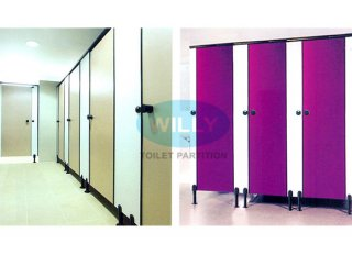 Ready Made Toilet Partitions for Sale