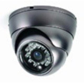 กล้องวงจรปิด IR Dome Camera