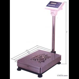 เครื่องชั่งน้ำหนักแบบตั้งพื้น รุ่น PS20-A