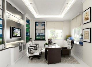รับออกแบบและก่อสร้างอาคาร
